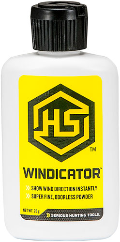 HS WIND CHECK WINDICATOR 28GM - for sale