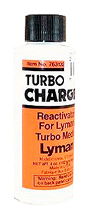Lyman - Turbo - TURBO CHARGER REACTIVATOR 4 OZ for sale