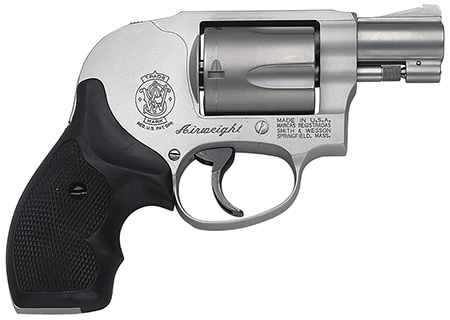 "S&W 638 1.875"" 38SPL 5RD STS - for sale"