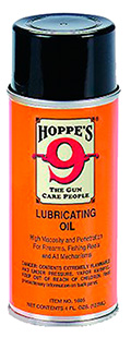 hoppe's - Lubricating Oil - LUBRICATING OIL 4OZ AEROSOL CAN for sale