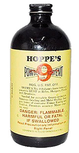hoppe's - #9 - NO 9 NITRO POWDER SOLVENT PINT for sale