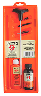 hoppe's - Pistol - PSTOL 38/9MM CLEANING KIT CLAM for sale