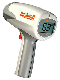 bushnell - Velocity - VELOCITY SPEED GUN for sale