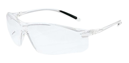 H/L SHARP-SHOOTER A700 CLEAR GLASSES - for sale