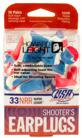 H/L USA PLUGS 10PR RED/WHITE/BLUE - for sale