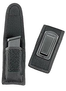 U/M UNDERCOVER SGL MAG CASE W/CLIP - for sale