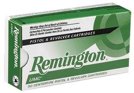 Remington - UMC - 9mm Luger for sale