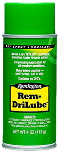 Remington - Drilube - DRILUBE 4 OZ AERO CAN for sale