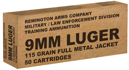 Remington - Overrun - 9mm Luger for sale