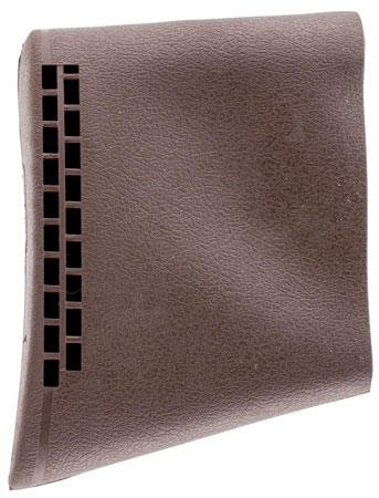 butler creek - Slip-On - SLIP-ON LGE BRN RECOIL PAD for sale
