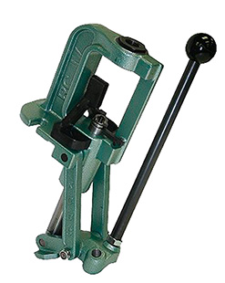 RCBS ROCK CHUCKER SUPREME PRESS - for sale