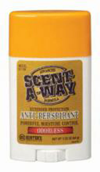 HS ANTIPERSPIRANT STICK SCENT-A-WAY MAX 2.25OZ. - for sale