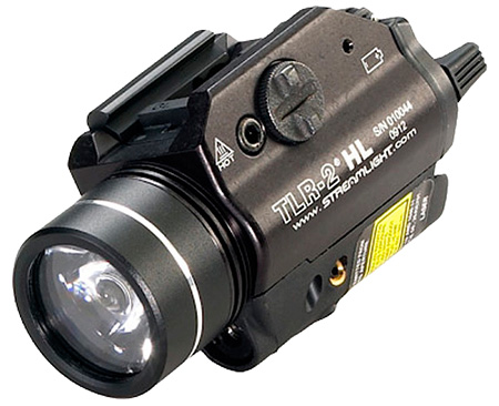 streamlight - TLR-2 - TLR-2 HL W/LASER WEAPONLIGHT for sale