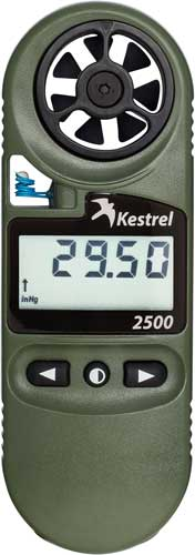 KESTREL 2500 POCKET METER ODG - for sale