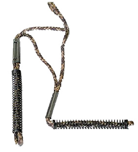 HAYDEL'S CALL LANYARD DOUBLE CAMO - for sale
