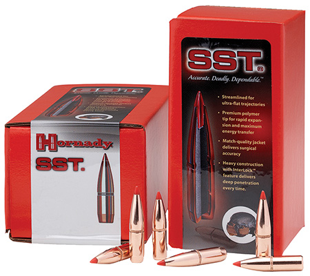 Hornady - SST - 7mm - BULLET 7MM 284 139 GR SST 100/BX for sale