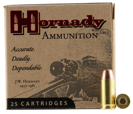 HRNDY 32ACP 60GR JHP/XTP 25/250 - for sale