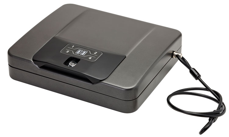 HRNDY SECURITY RAPID SAFE 4800KP - for sale