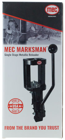 mec mayville engnrng inc - Marksman -  for sale