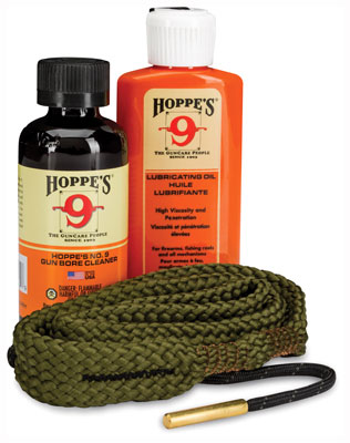 hoppe's - 1-2-3 Done - 1.2.3. DONE KIT - RIFLE 223/5.56MM for sale