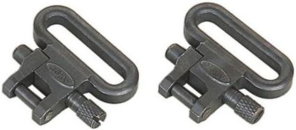 "ALLEN SWIVELS BLK 1"" - for sale"