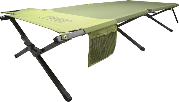 COLEMAN TRAILHEAD EASY STEP COT - for sale