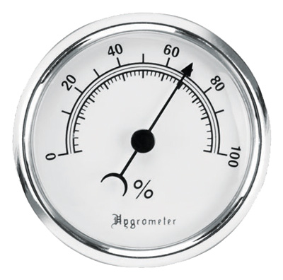 lockdown - Vault - HYGROMETER for sale