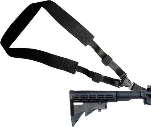 TOC TACTICAL SLING SINGLE POINT BLACK - for sale