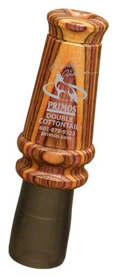 primos - Double Cottontail - DOUBLE COTTONTAIL PREDATOR CALL for sale