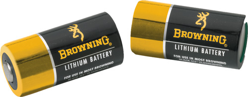BG BATTERIES CR123A 2-PACK - for sale