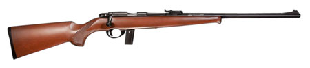 ARMSCOR M14Y RIFLE .22LR 10RD THREADED PARKERIZED - for sale