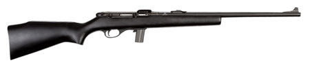 "ARMSCOR M20P RIFLE .22LR 21"" TB 10RD PARKERIZED - for sale"