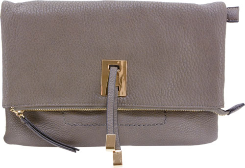 CAMELEON AYA CONCEAL CARRY PURSE CLUTCH/CROSSBODY BROWN - for sale