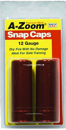 AZOOM SNAP CAPS 12GA 2/PK - for sale