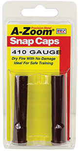 a-zoom - Shotgun Snap Caps - 410 BORE SHTGN METAL SNAP-CAPS 2PK for sale