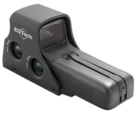 eotech - 552 - 552 SER MIL AA 68MOA RNG 1MOA DOT NV COM for sale