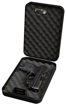 BULLDOG PERSONAL SAFE CMBNTN LOCK BL - for sale