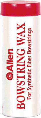 ALLEN BOWSTRING WAX 1EA - for sale