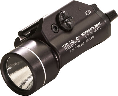 streamlight - TLR-1 - TLR-1 TACTICAL WEAPON LIGHT METAL BODY for sale