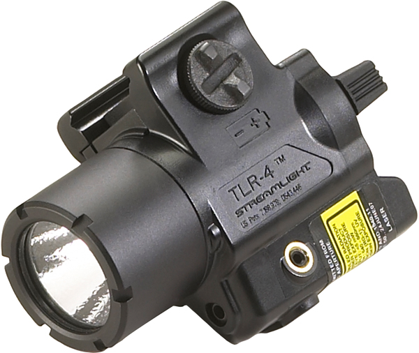 streamlight - TLR-4 - TLR-4 WEAPON-MNT TAC LIGHT for sale