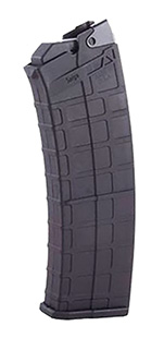 pro-mag - Saiga - 12 Gauge - SAIGA 12GA BLK 10RD POLY MAGAZINE for sale