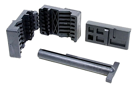 pro-mag - AR-15/M16 - AR15/M16 UPPER/LOWER REC MAG WELL SET for sale