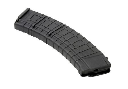 PROMAG AK-74 5.45X39 40RD POLY BLK - for sale