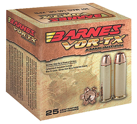 BARNES VOR-TX 41MAG 180GR XPB 20/200 - for sale