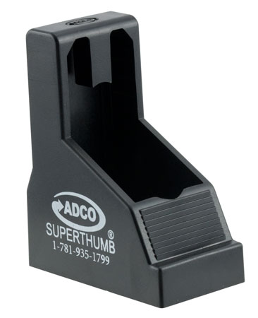ADCO SUPER THUMB LOADER DBL STK 9/40 - for sale