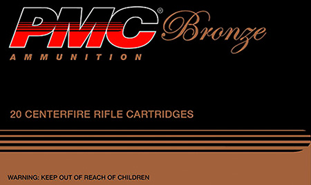 PMC - Bronze - 223 Rem for sale