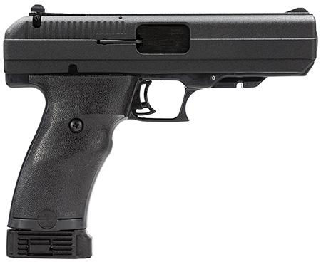 "HI-POINT 34010 PISTOL A/S HGA 40 4.5"" BL SYN 1/10RD - for sale"