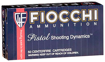Fiocchi - Specialty - 38 S&W for sale