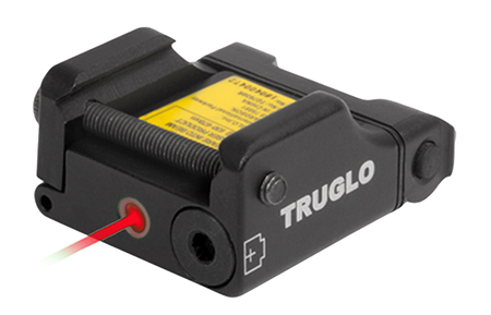 truglo - Micro-Tac - MICRO-TAC LASER SIGHT UNIV RED for sale