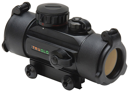 TRUGLO RED DOT 5MOA 1X30 BLK - for sale